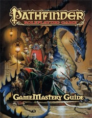 Pathfinder Game-Mastery Guide
