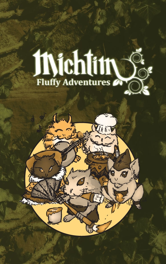 Michtim: My Pick For Ethan's First Game