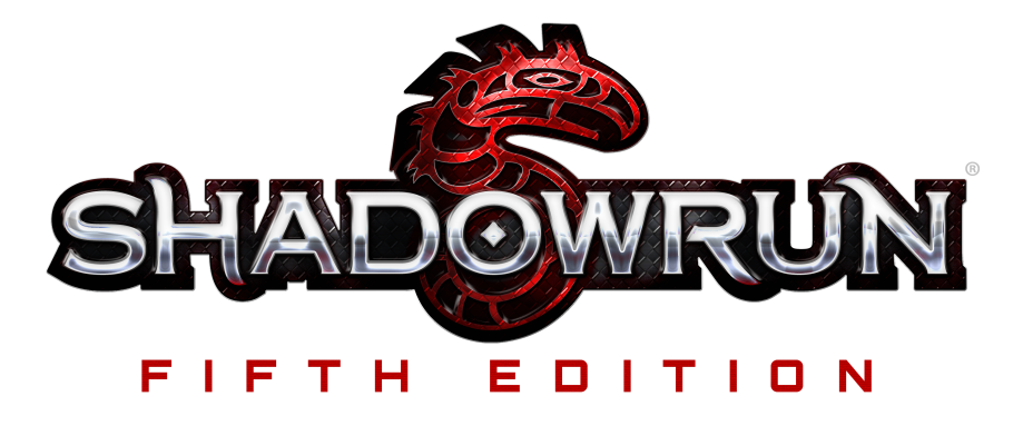 Countdown to Shadowrun 5th Edition Games