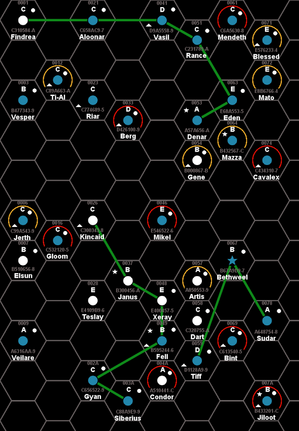 My first truly successful one-shot game