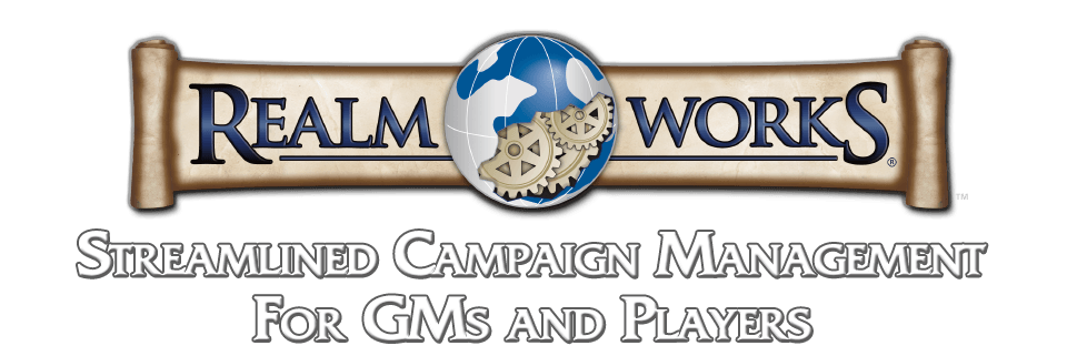 Reviewing Realm Works by Lone Wolf Development