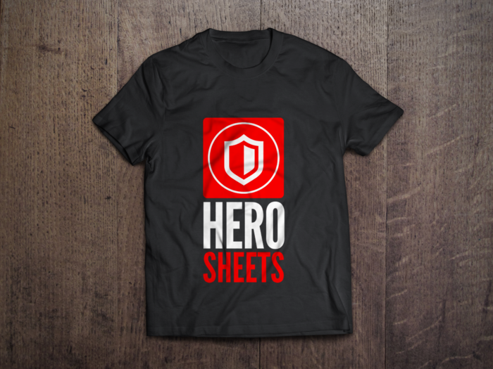 Hero Sheets are Looking to Implement GM Tools