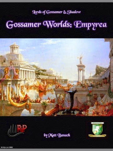 Reviewing Lords of Gossamer and Shadow Gossamer Worlds: Empyrea