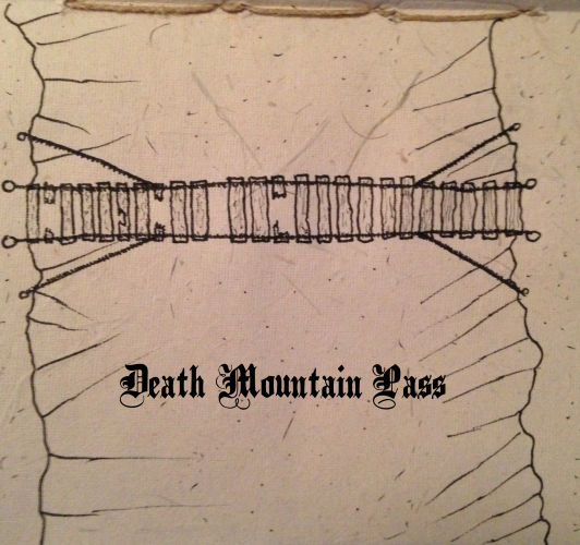 Death Mountain Pass