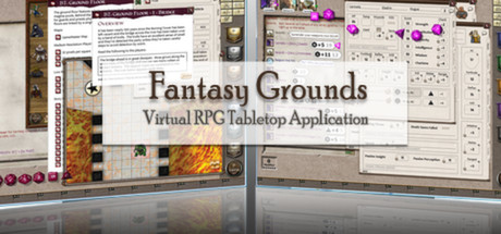 Fantasy Grounds Convention 5