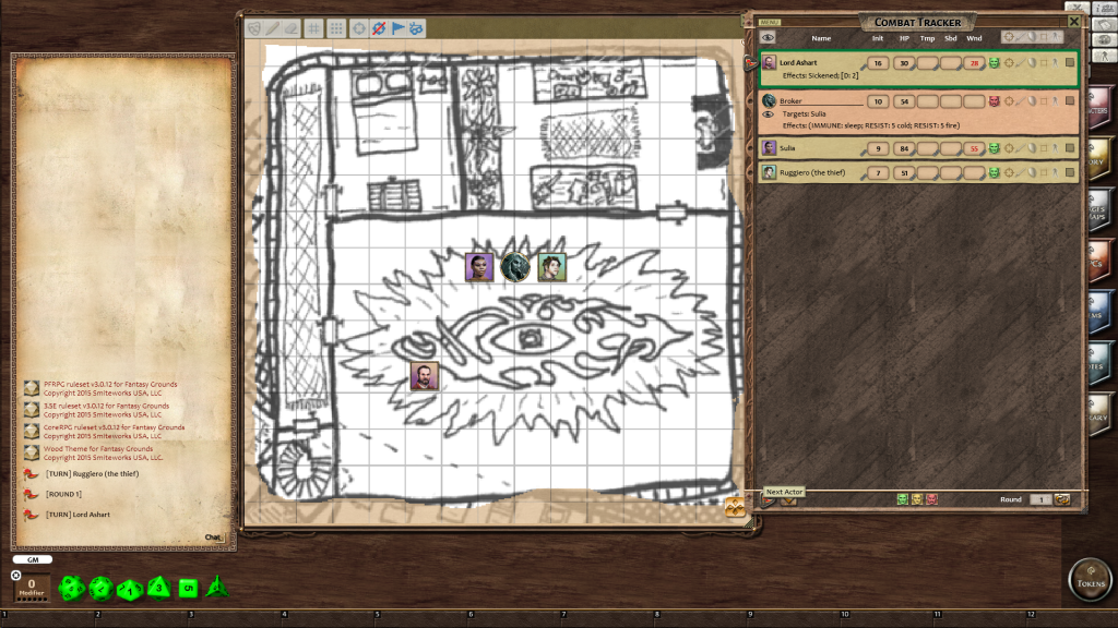 Image of Fantasy Grounds