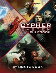 cypher-system-core-cover