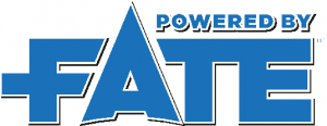 Powered by FATE logo