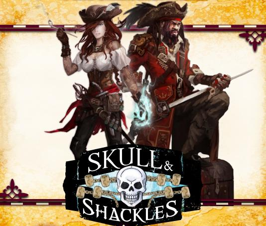 Skull and Shacles promo picture