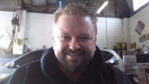 Picture of Mark Knights