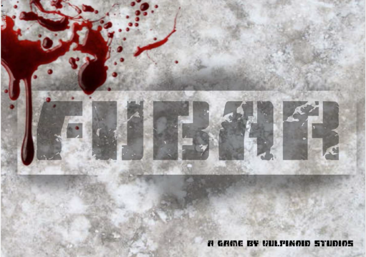 Cover of FUBAR rpg