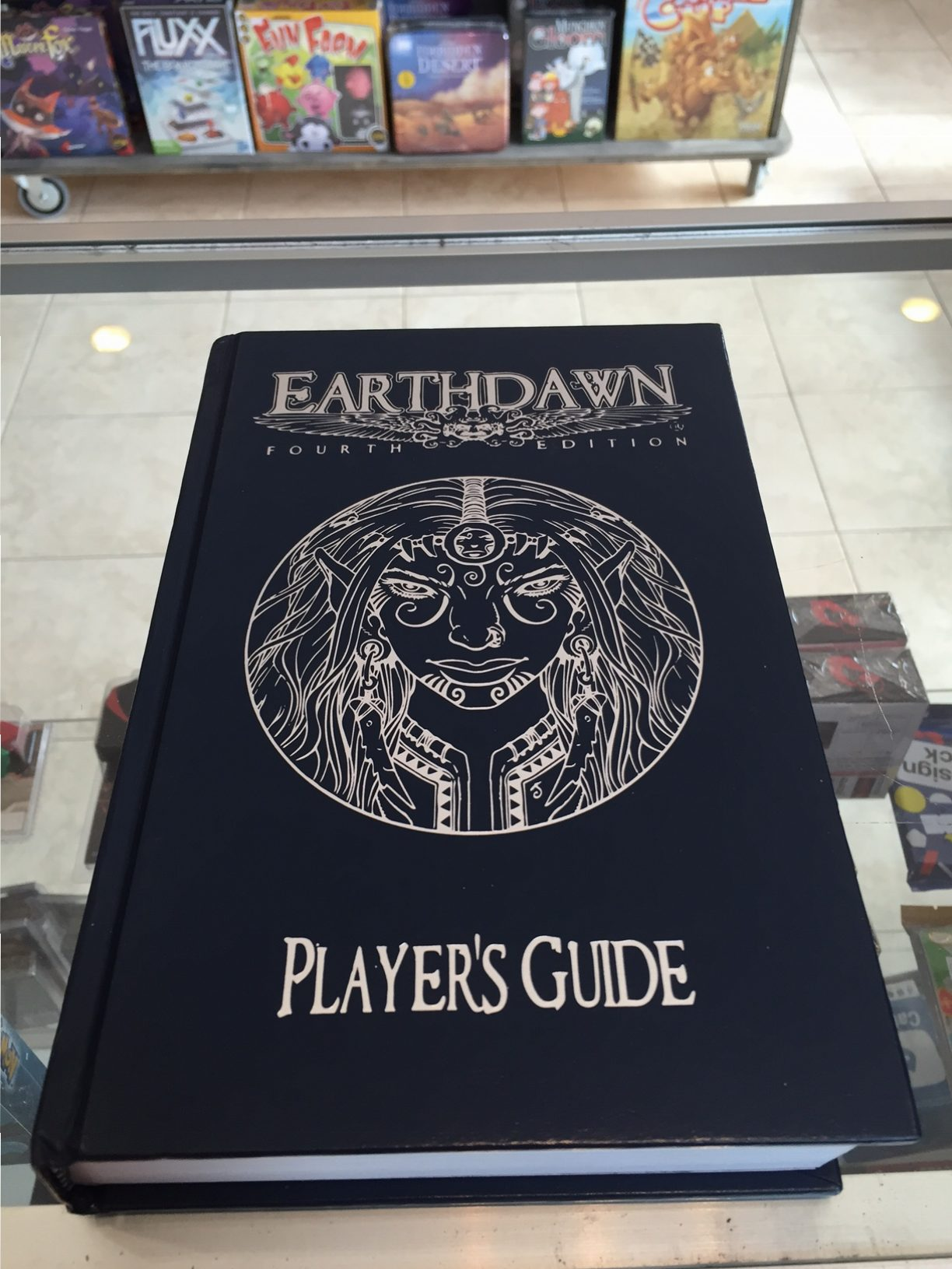 Earthdawn