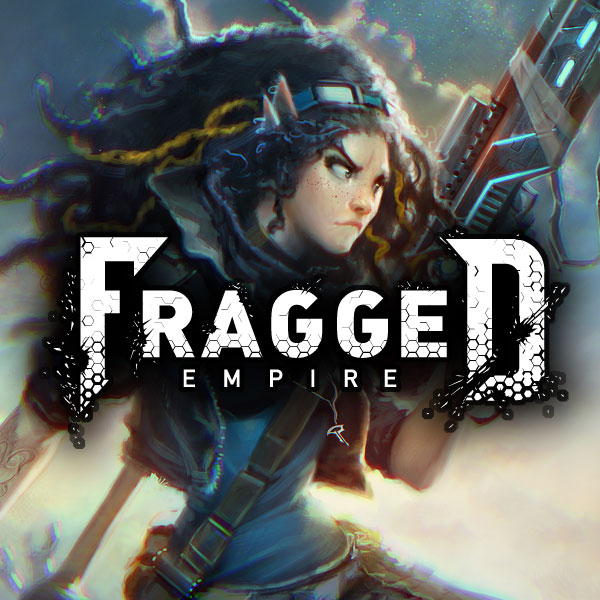 Fragged Empire Kaltoran