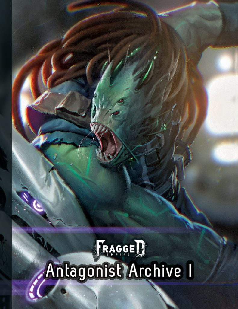 antagonist archive