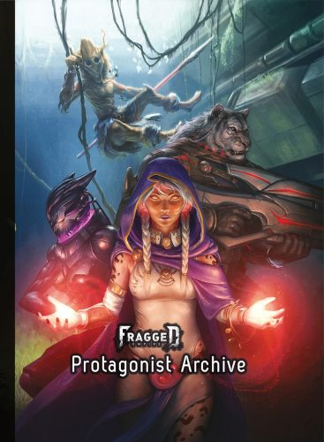 protagonist archive