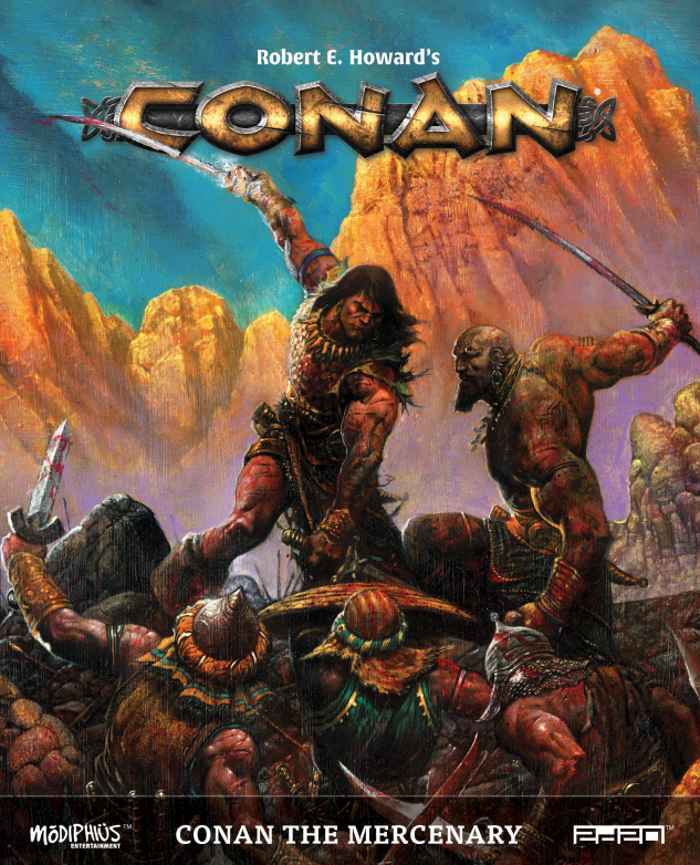 Conan the Thief