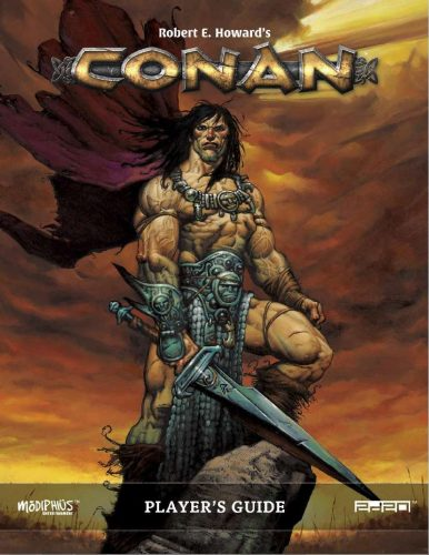LivePlay Carousing in Conan