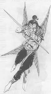 windling archer