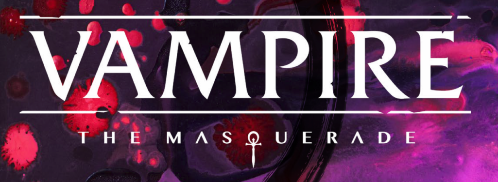 Will Vampire Fifth Edition Make it to Your Gaming Table?