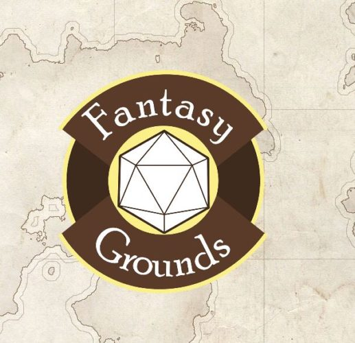 Beginning to use Fantasy Grounds Unity